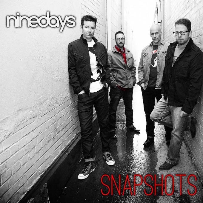 Nine Days – Snapshots