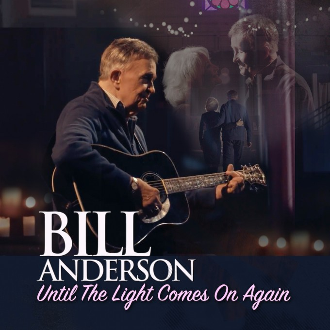 Bill Anderson – Until The Light Comes On Again