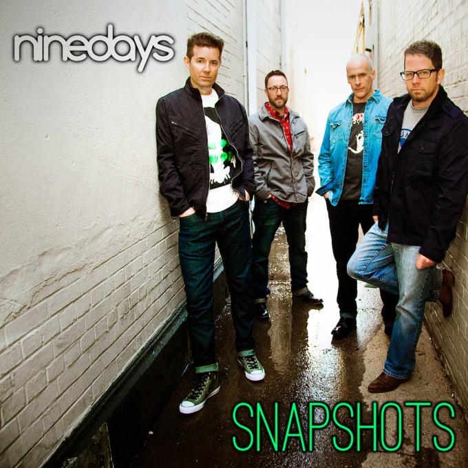Nine Days – Snapshots (Retouched Edition)