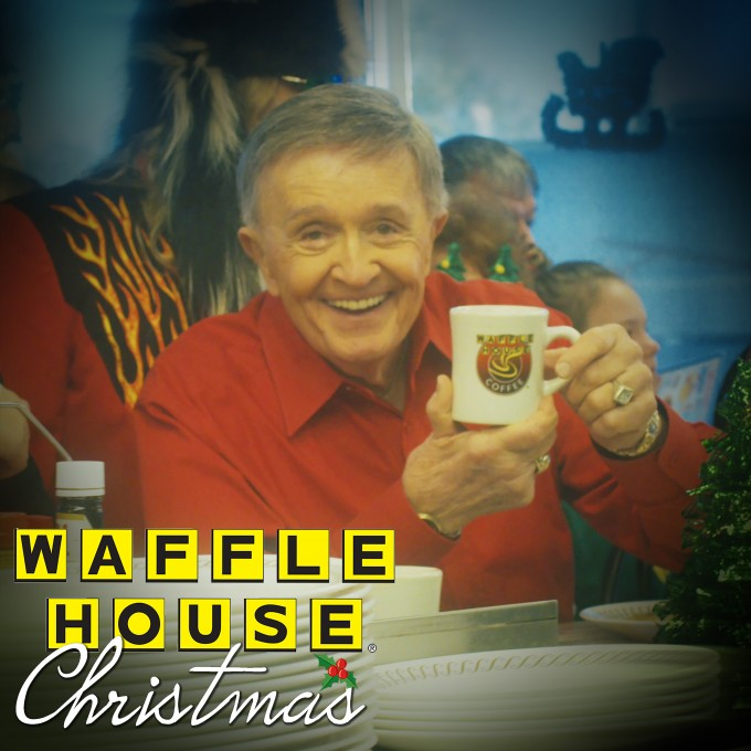 Bill Anderson – Waffle House Christmas