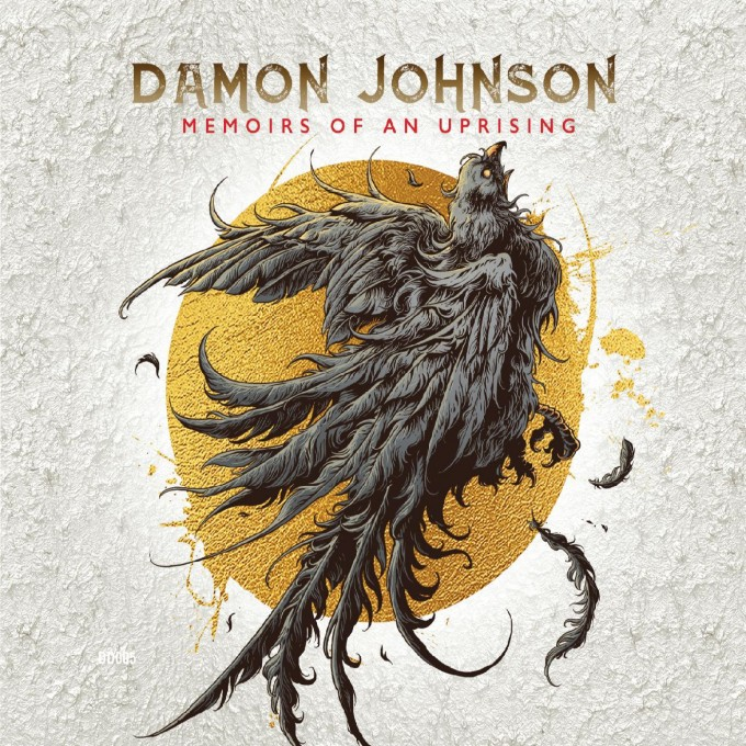 Damon Johnson – Memoirs Of An Uprising