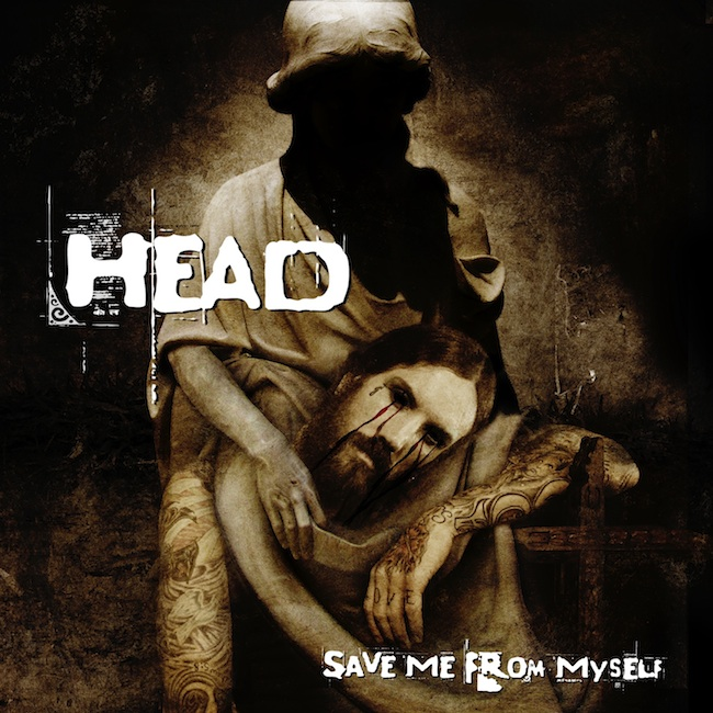 "Brian ""Head"" Welch – Save Me From Myself"