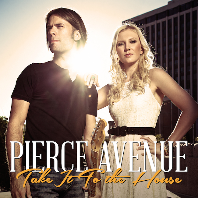 Pierce Avenue – Take It To The House (Single)