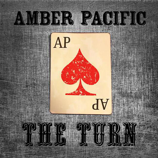 Amber Pacific – The Turn