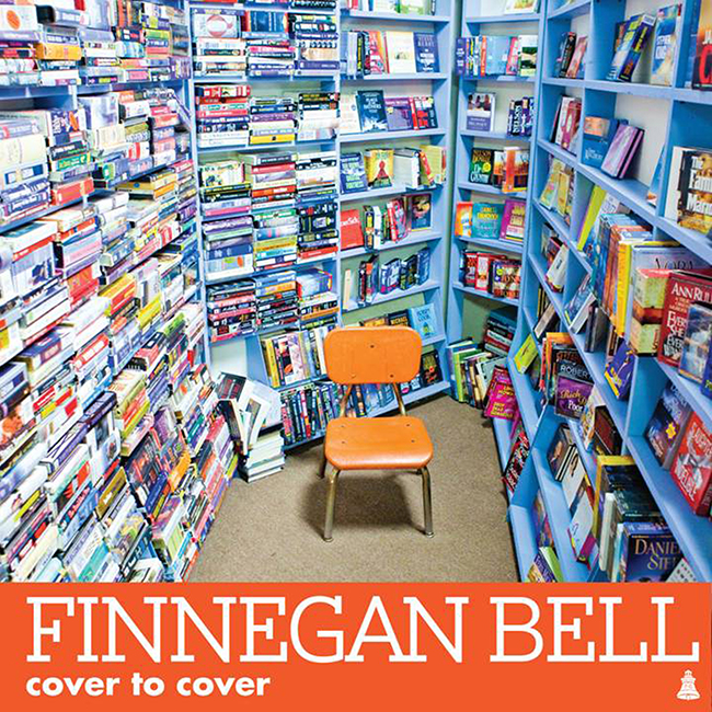 Finnegan Bell – Cover To Cover
