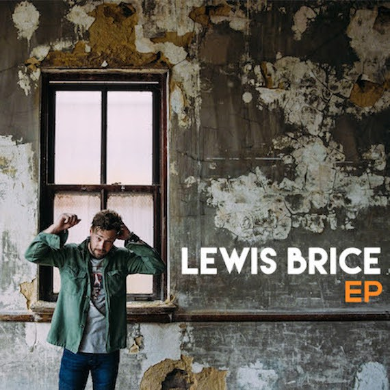 Lewis Brice – Lewis Brice EP
