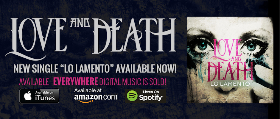 Love and Death – Lo Lamento